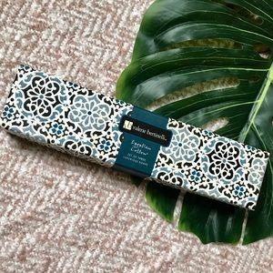 Valerie Bertinelli Bath - 💫 Valerie Bertinelli Egyptian Cotton Lux Soap Set